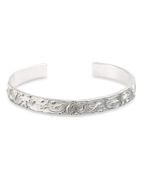Armband Silver Brave & Gorgeous