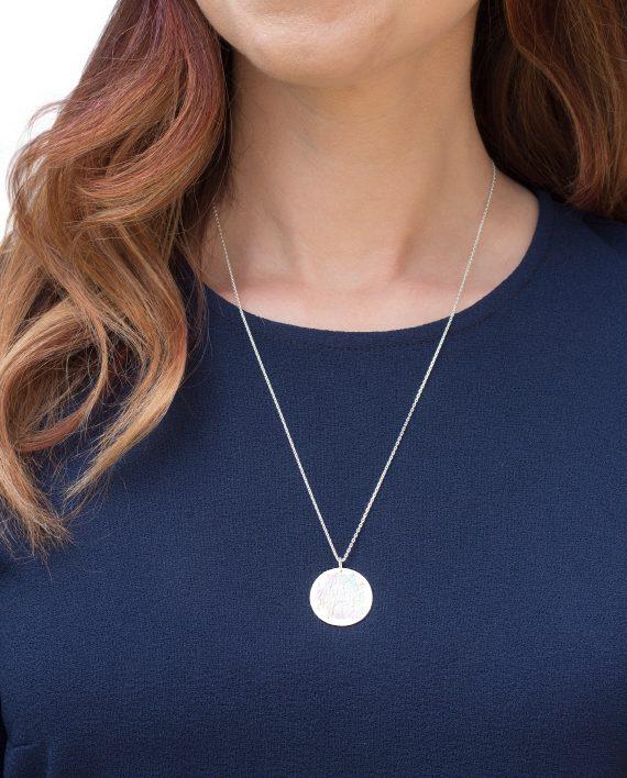 Halsband-Silver-My-Story-60-cm-Modell-Shieldmaid